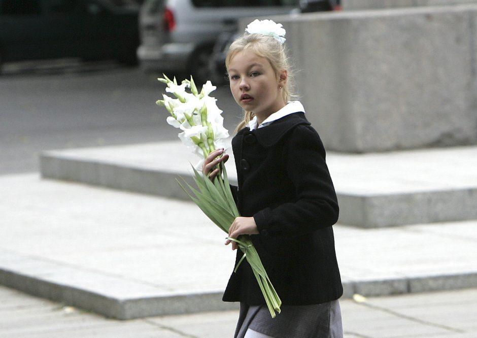 Niūri prognozė: pirmokų Kauno mokyklose mažės dar bent trejus metus