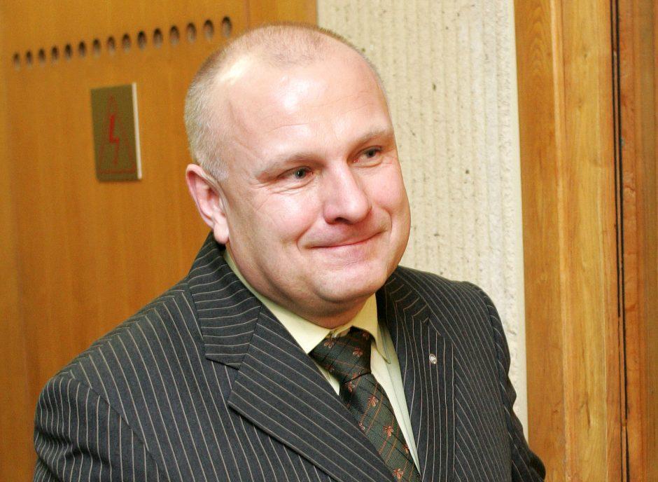 Vilniaus apylinkės teismas turės grįžti prie R. Ačo bylos