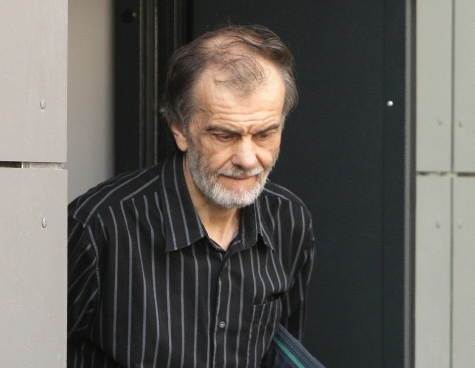 Primesta prievolė: pedofilo butas bus prižiūrimas už kauniečių pinigus
