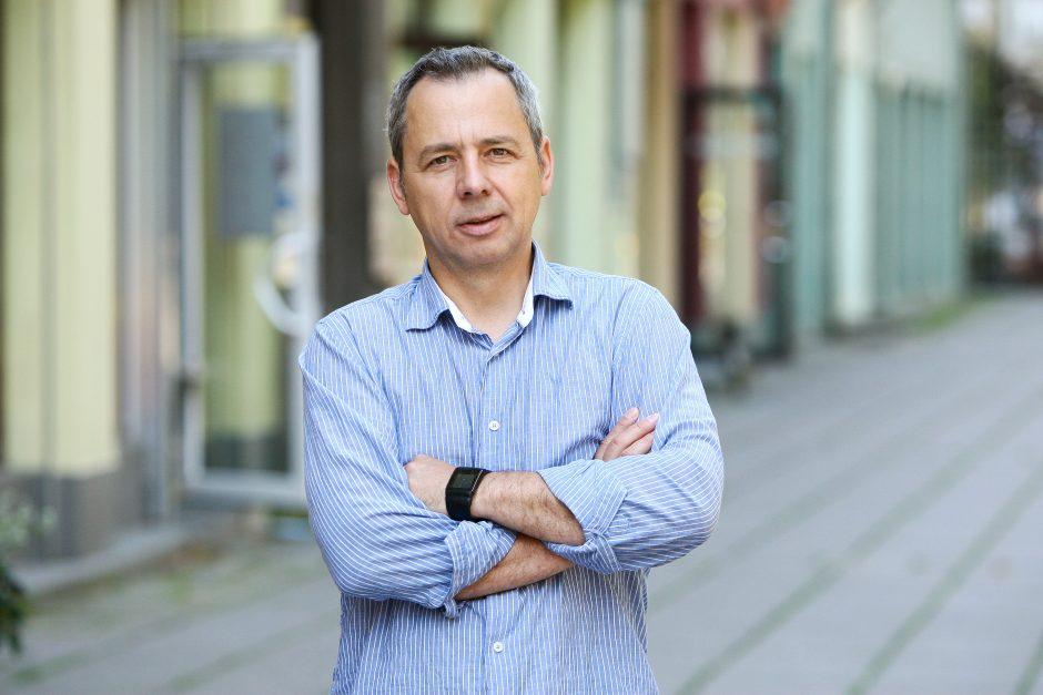 Architektūros sostine tapęs Kaunas pasiūlys beveik 30 nemokamų renginių