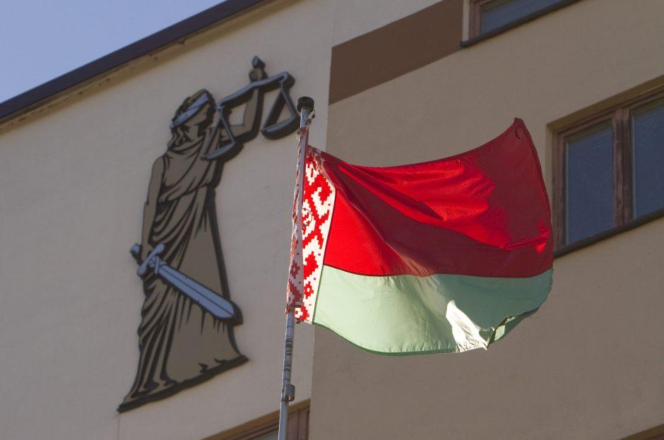 Sąlyčių su Baltarusija paieškos
