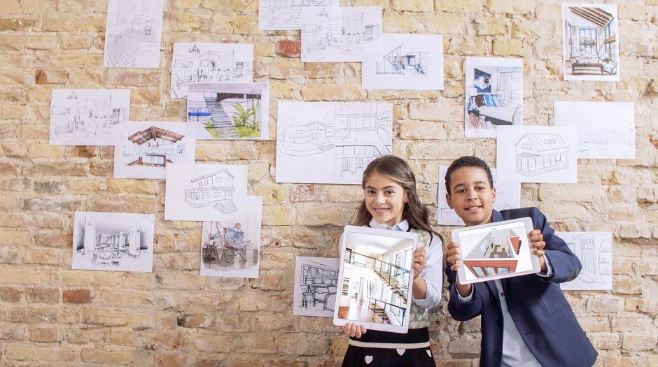 Penkios Kauno gimnazijos išbandys naujovę