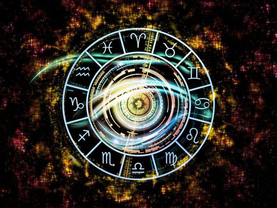 Astrologinė prognozė sausio 8-14 d.