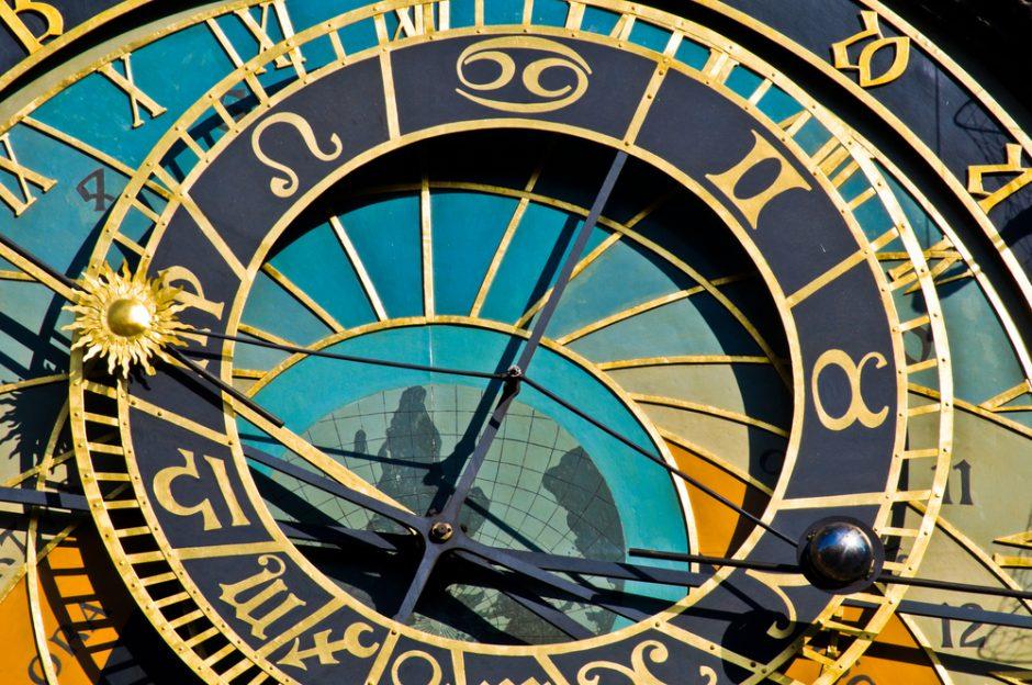 Dienos horoskopas 12 zodiako ženklų (kovo 31 d.)