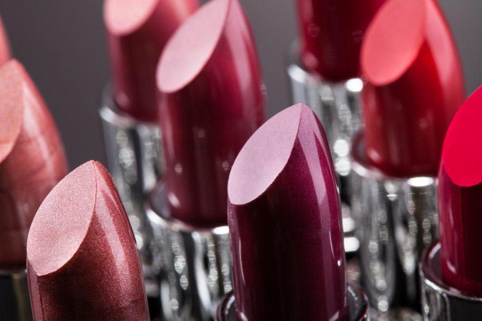 Šiaulietė policininkams bandė parduoti suklastotą kosmetiką