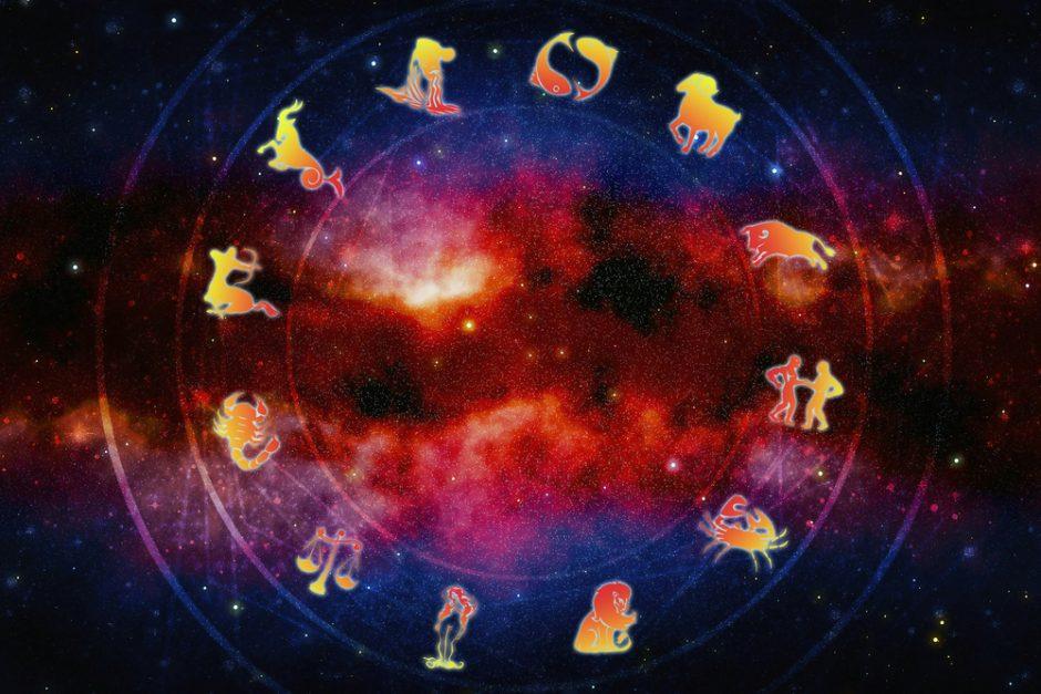 Dienos horoskopas 12 zodiako ženklų (rugsėjo 25 d.)