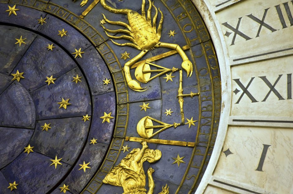 Dienos horoskopas 12 zodiako ženklų (kovo 8 d.)