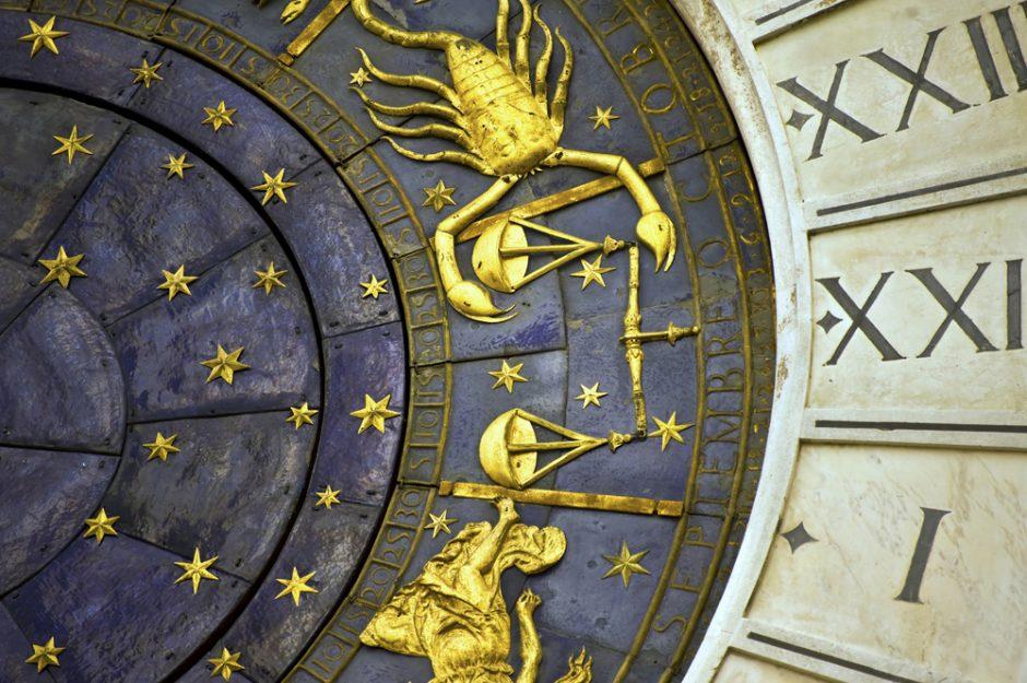 Dienos horoskopas 12 zodiako ženklų (birželio 14 d.)