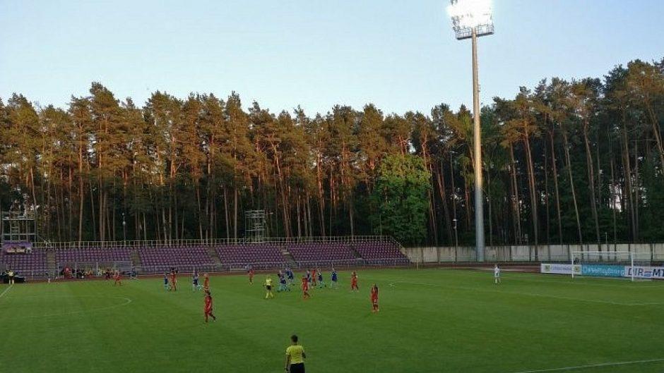 Europos čempionatas: olandės sutriuškino Lietuvos merginų rinktinę