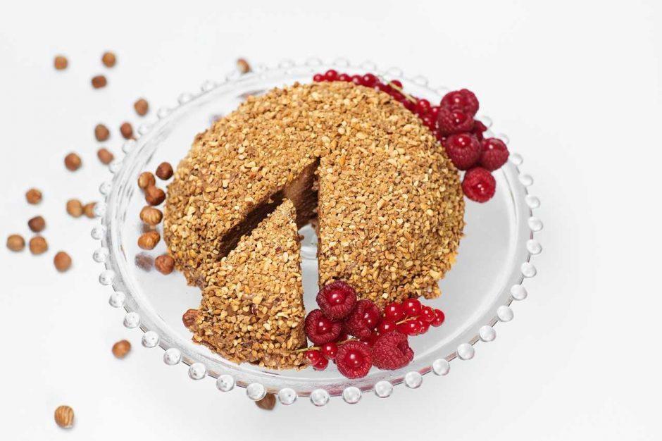 Užgavėnėms siūlo egzotiškus receptus ir gurmanišką blynų tortą