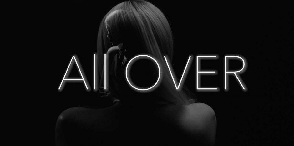 Valentino dienos išvakarėse N. Šiaudikytė pristato naują vaizdo klipą