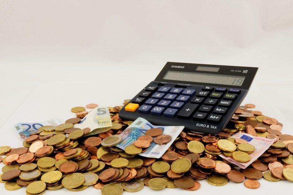 Nauja skaičiuoklė – pagalba tūkstančiams smulkiųjų verslininkų