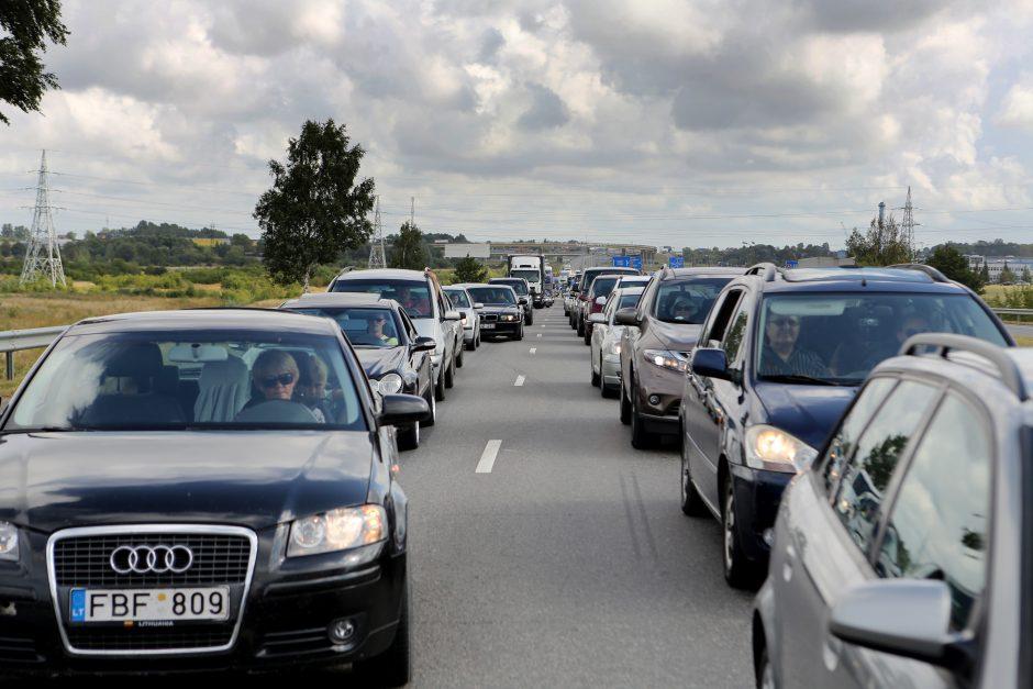 Vairuotojų tipai: kuriam priklausote jūs?