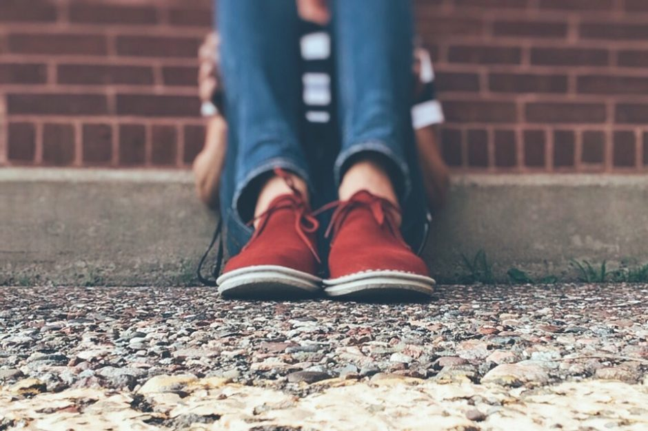 Tyrimas: patyčių tarp Lietuvos mokinių pradeda mažėti