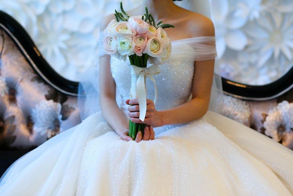Kam skambės vestuvių varpai? (jaunavedžių sąrašas)