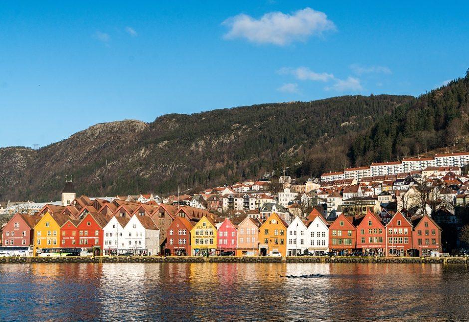 Ar tikrai Norvegija – brangiausia Europos šalis?
