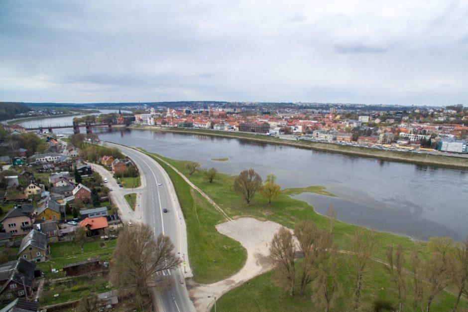 Kaunas į koncertų centro konkursą sukvies geriausius pasaulio architektus