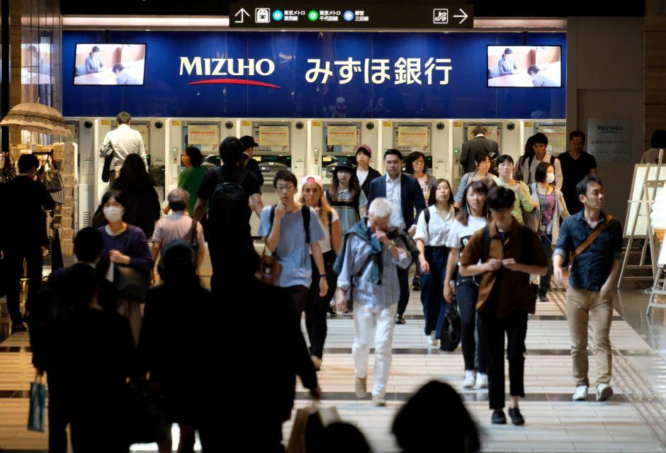 Iki 2050 metų 68 proc. žmonių gyvens miesto teritorijose
