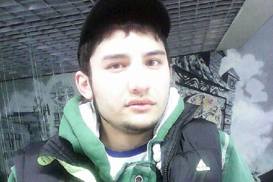 Peterburgo metropolitene susisprogdinusiam mirtininkui panaikinta Rusijos pilietybė