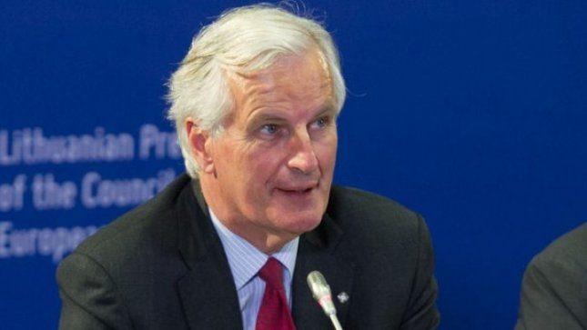 Eurokomisaras M. Barnier: skaitmenizavus viešuosius pirkimus ES kasmet sutaupytų 80 mlrd. eurų