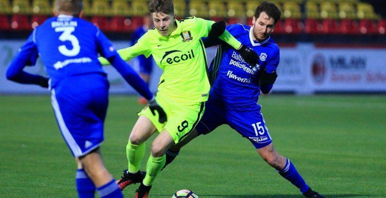 """""""Trakai"""" laimėjo, taškus komandai vėl garantavo M. Maksimovas"""