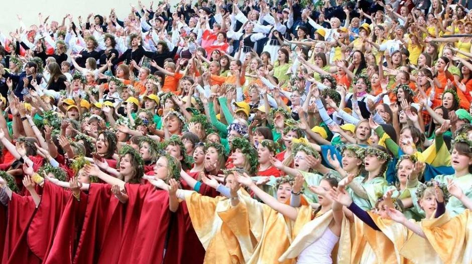 Bilietai į Dainų šventę – gerokai brangesni nei prieš ketverius metus