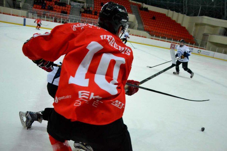 """""""Energija"""" toliau neklumpa: patiesė Baltarusijos ekipą"""