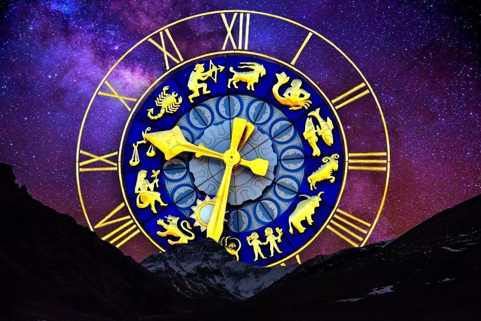 Dienos horoskopas 12 zodiako ženklų (rugsėjo 28 d.)