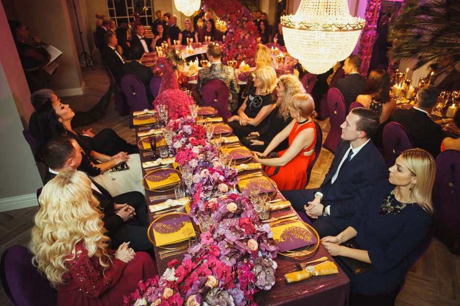 Arabės su lietuvėmis dalysis karališkųjų vestuvių patirtimi
