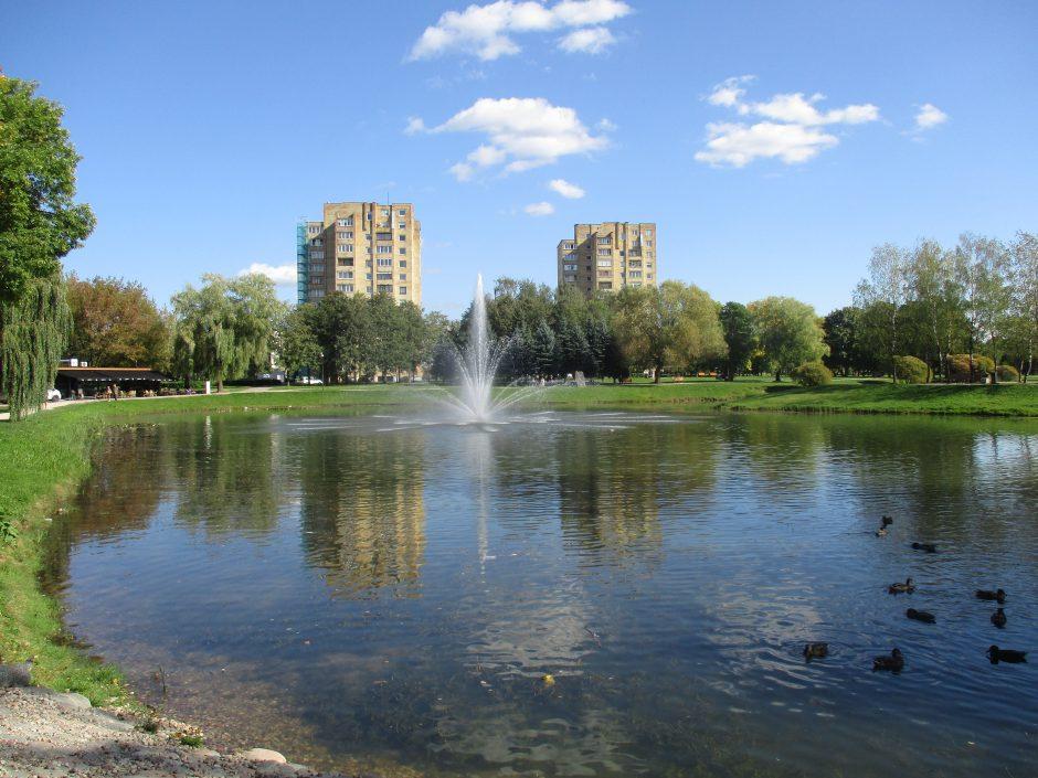 Kaunas puošiasi išskirtiniais fontanais. Kokia Laisvės alėjos fontano ateitis?