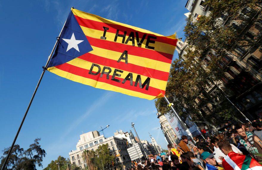 Dešimt kruvinų Katalonijos nepriklausomybės valandų 1934-aisiais