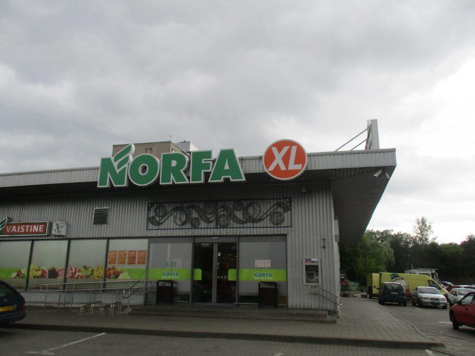 """Nuo šiol """"Norfa"""" sekmadieniais dirbs dar trumpiau"""