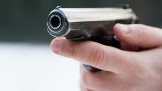 Privaloma dujinių ginklų registracija sumažino jų pardavimus