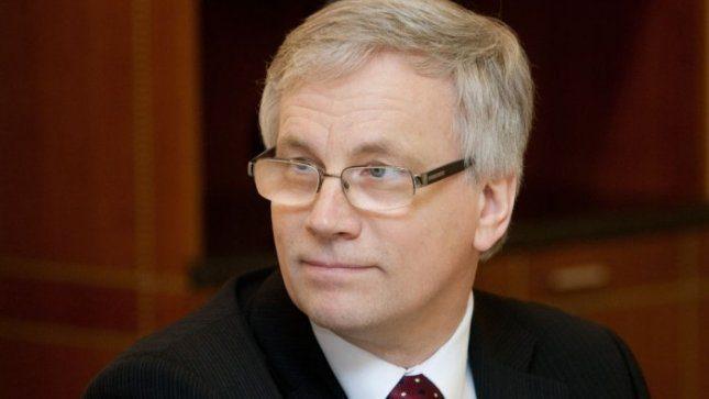 Finansų ministras spaudžia VMI vadovus