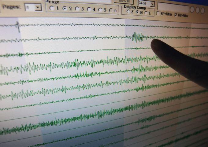 Prie Fidžio krantų įvyko 7,8 balo stiprumo žemės drebėjimas