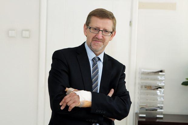 Lengvatos verslininkams supjudė Klaipėdos politikus