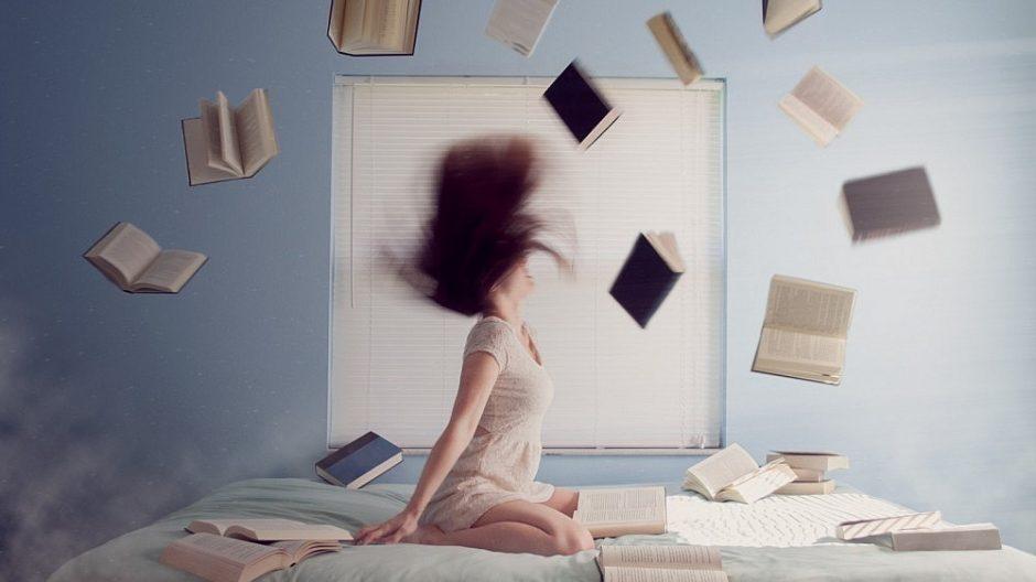 Penkios priežastys, kodėl trumpalaikis stresas gali būti naudingas