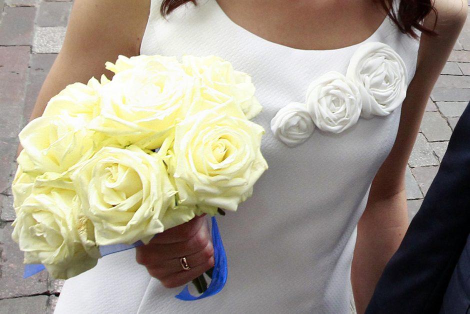 Vestuvės: Dievo palaimintas gyvenimo etapas