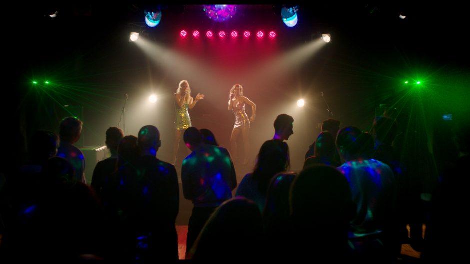 """""""Šventasis"""" – vienas labiausiai nenuspėjamų lietuviškų filmų (recenzija)"""