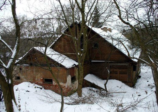 Kaunas nykstantis ir išnykęs: Petravičių dvarelį prisiminus