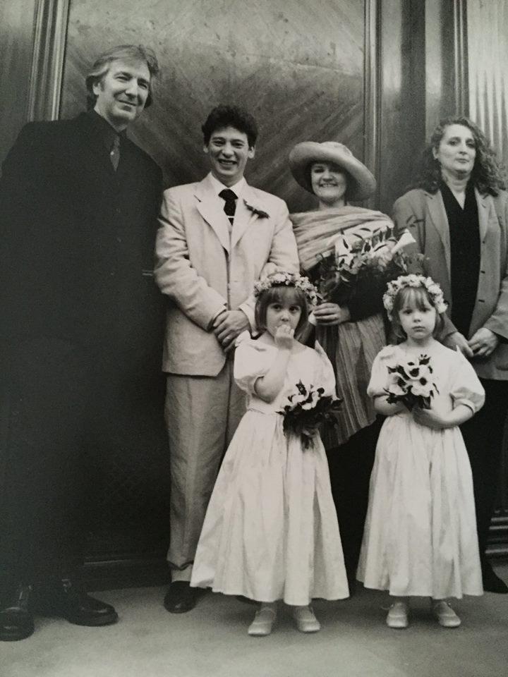 Prieš 20 metų: D. Ibelhauptaitė pasidalijo vestuvių nuotraukomis
