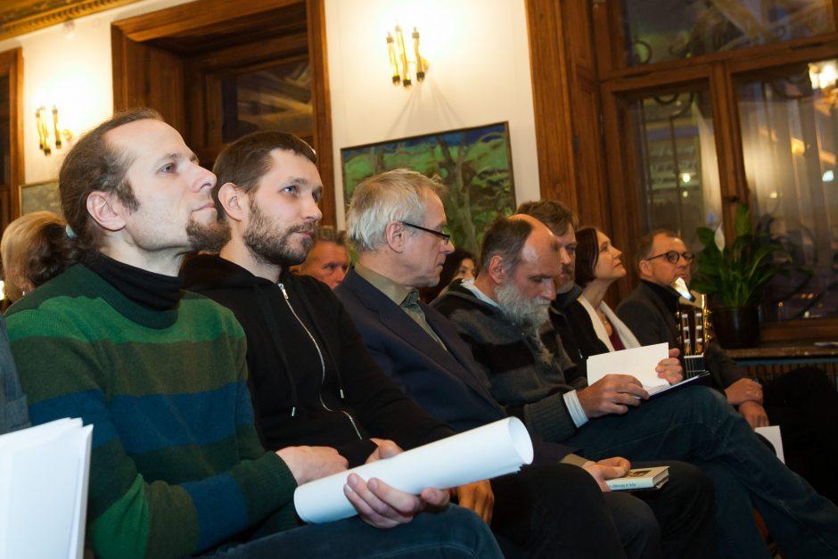 Lietuvos šimtmetis literatūroje