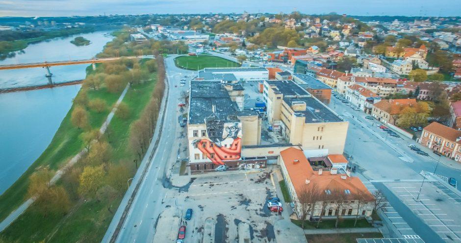 """10 įdomiausių """"Citadele Kauno maratono"""" vietų"""