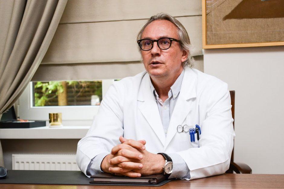 G. Žemaitė: plastinė nosies operacija – vienas teisingiausių mano sprendimų