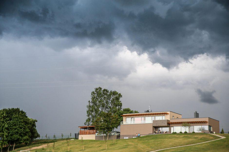 Ar gali būstas Lietuvos kaime atstoti kurortą? (foto)