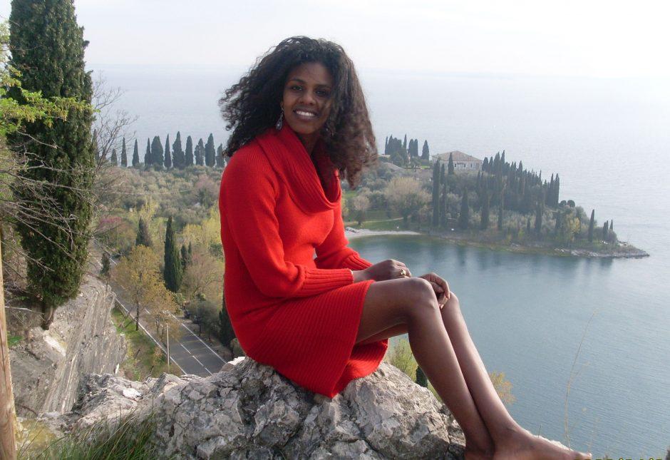 Lietuvį pamilusi etiopė: jis turi viską, ko noriu iš vyro