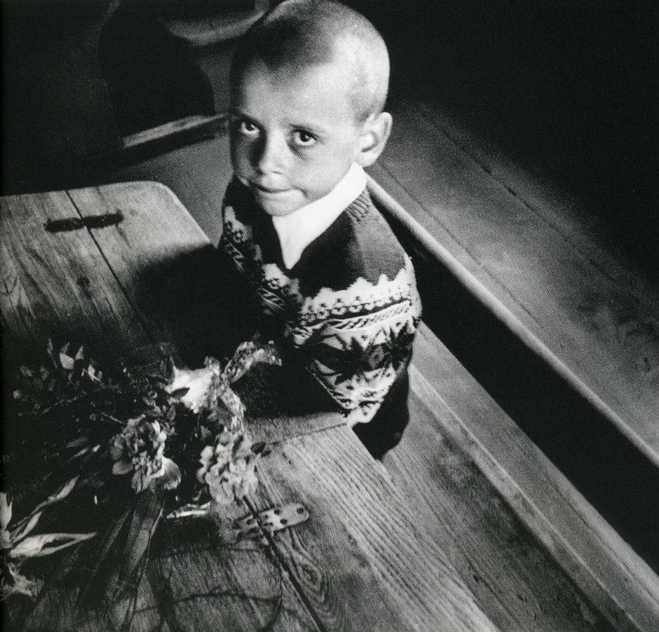Fotografijos maestro V. Straukas: ieškau angeliško grožio