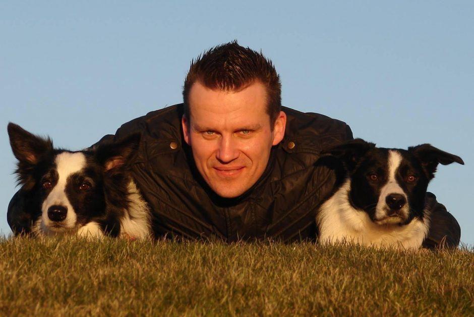 Susipažinkite: įspūdingai sportiški ir gabūs piemenys