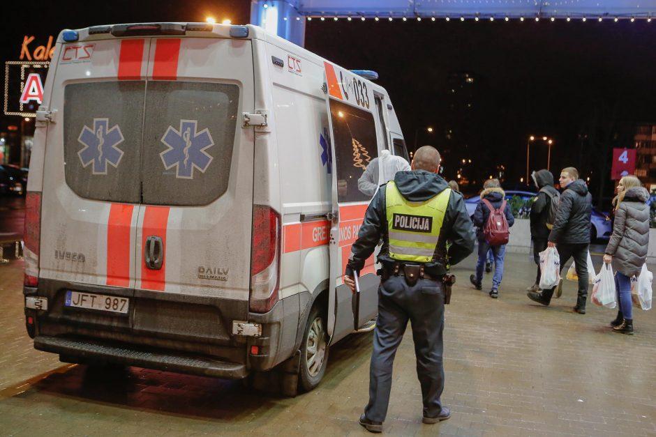 Nužudyto apsaugininko tragedija apnuogino grėsmes