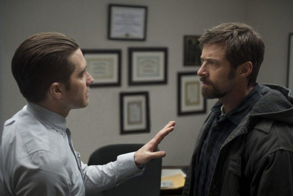 """H. Jackmanas ir J.Gyllenhaalas kriminaliniame trileryje """"Kaliniai"""" grumsis su vaikų grobėjais"""